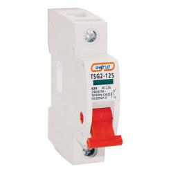 Выключатель нагрузки Энергия TSG2-125 1P 63A / Е0304-0001